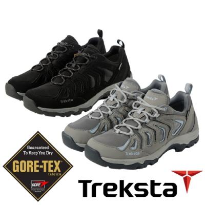 【時時樂限定】Treksta SPIKE GTX   男女款 防水低筒野跑釘鞋