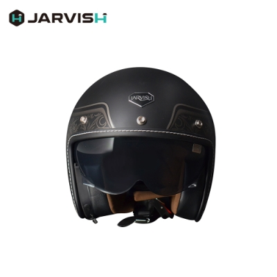 JARVISH VINTAGE PLUS 復古帽