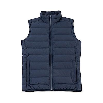 Timberland 男款暗藍色外套 | A1NDE433