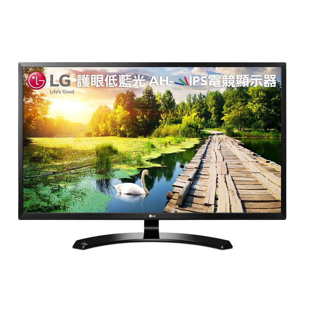 LG 32MP58HQ-P 32型 AH-IPS 纖薄電競電腦螢幕