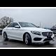 2018 Mercedes-Benz C300 4MATIC product thumbnail 1