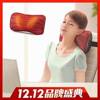 OSIM 3D巧摩枕 肩頸按摩器 OS-268
