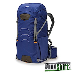 MindShiftGear曼德士-UltraLight運動休閒機能包25L-藍-MS304
