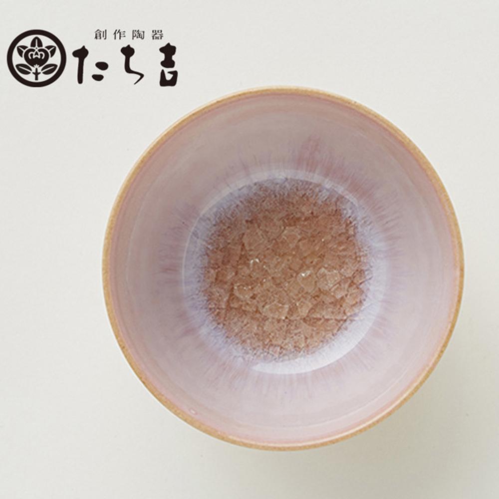 日本橘吉_花霞茶碗(5入)