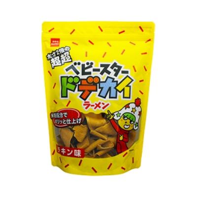 OYATSU優雅食 日本境內版 超寬條餅量販包(150g)