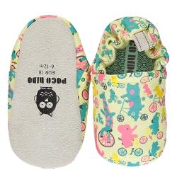 英國POCONIDO手工嬰兒鞋