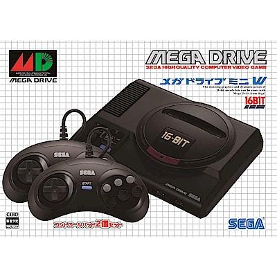 SEGA Mega Drive Mini 亞洲日版主機
