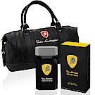 Lamborghini Prestigio權威能量男性淡香水125ml-贈同品牌旅行袋