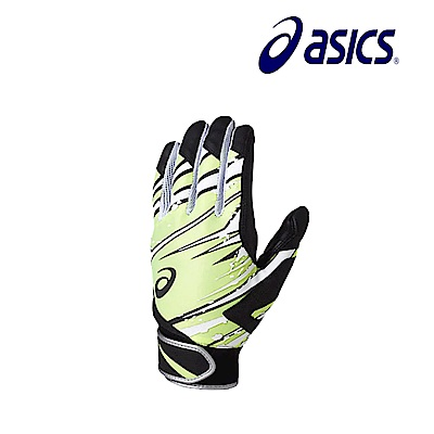 Asics 亞瑟士 打擊手套 雙手  3121A013~003