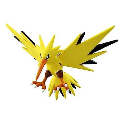 任選Pokemon GO神奇寶貝 EHP_04 閃電鳥 PC11382 精靈寶可夢