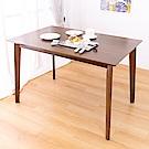 AS-克里斯餐桌-120x75x76cm(兩色可選)