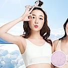 嬪婷-學生系列內衣 一階段 S-LL背心(小馬紫)