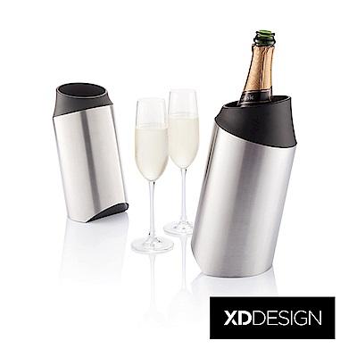 XDDESIGN Edge 品酒快速冷卻桶