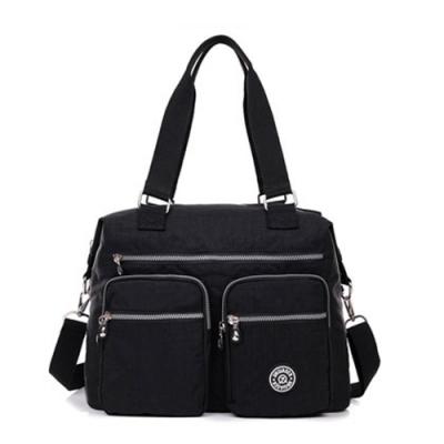 YS0615BK簡約時尚百搭托特包.側背包.單肩包.斜垮包黑色