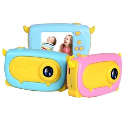 YT-15 小惡魔造型兒童數位相機