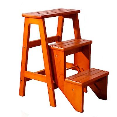 AS-湯尼斯樓梯椅-36x56.5x61cm(兩色可選)
