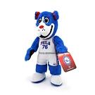 NBA 吉祥物娃娃 76人