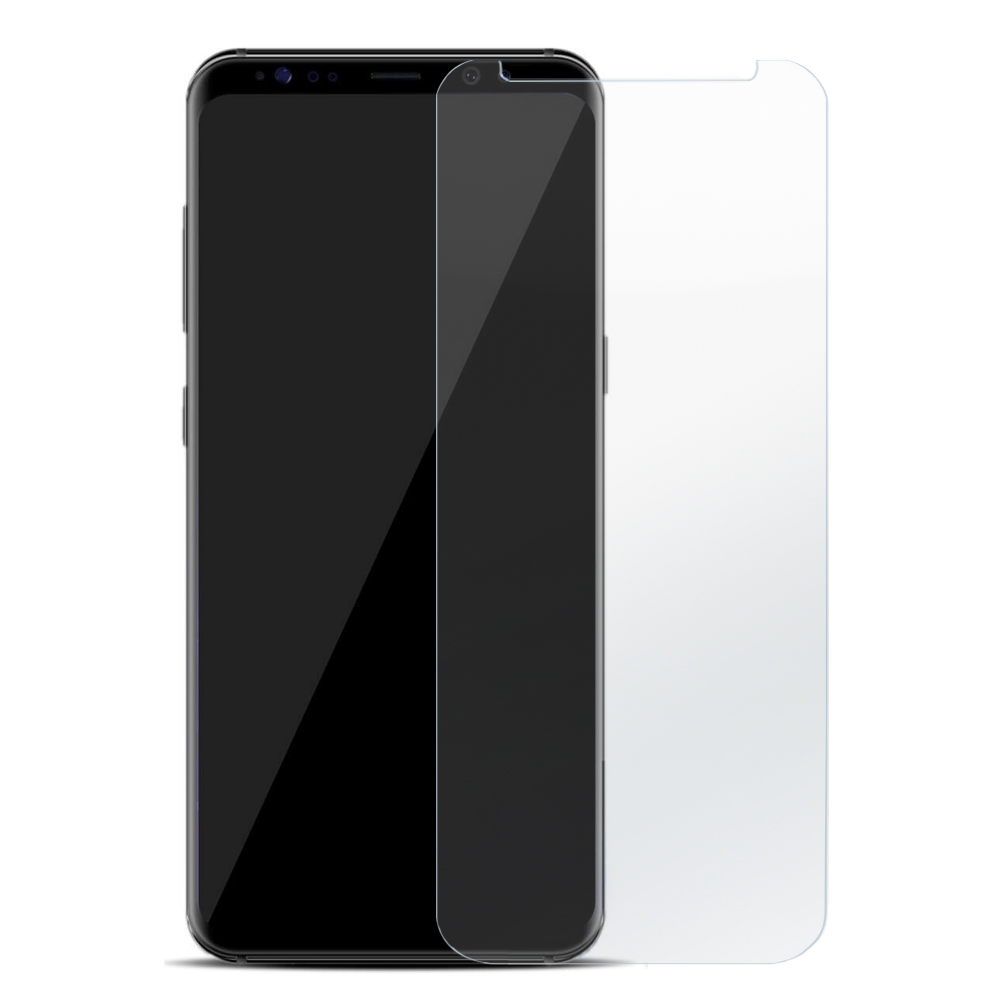 SAMSUNG Galaxy S9/ S9 PLUS 2.5D 9H高清鋼化玻璃貼