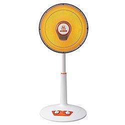 日虹牌14吋定時碳素電暖器 RH-819CT