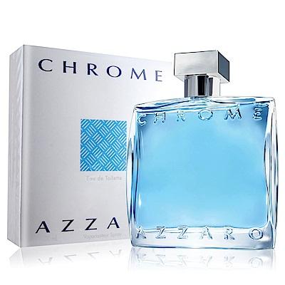 AZZARO 海洋鉻元素男性淡香水100ml