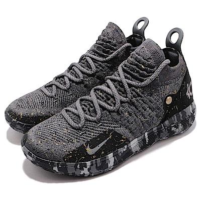 Nike 籃球鞋 Zoom KD11 低筒 男鞋