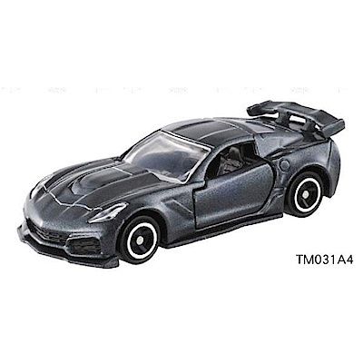任選TOMICA NO.031雪佛蘭Corvette ZR1 _TM031A4