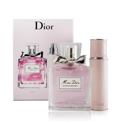 Dior Miss Dior Blooming Bouquet 花漾迪奧淡香水禮盒