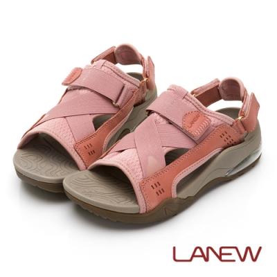 LA NEW 漫步超氣墊兩用涼鞋 拖鞋(女225063552)