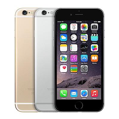 【福利品】Apple iPhone 6 64G 4.7吋智慧型手機