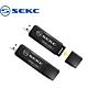 SEKC SDA20 128GB USB3.1 Gen1 高速隨身碟 product thumbnail 1