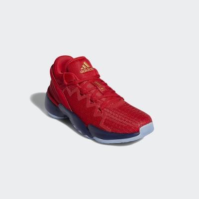 adidas DONOVAN MITCHELL D.O.N ISSUE #2 籃球鞋 男/女 FZ1448