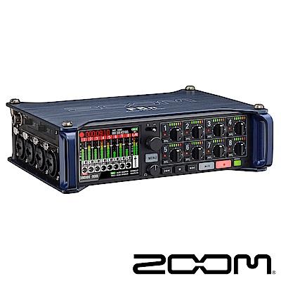 ZOOM F8N 多軌錄音機-公司貨