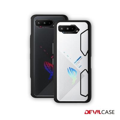 DEVILCASE ASUS ROG Phone 5 ZS673KS 惡魔防摔殼(Lite)