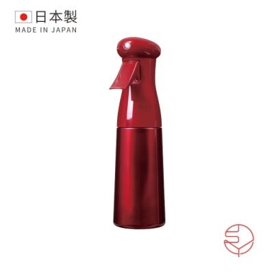 日本霜山 日本製氣壓式連續極細噴霧罐/荷蘭瓶-250ml