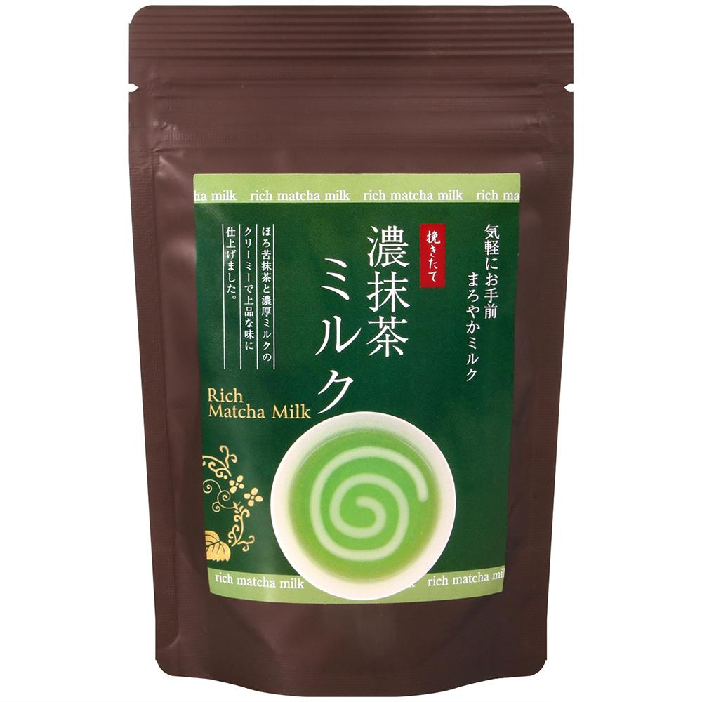 KANESU 濃厚抹茶牛奶粉(50g)