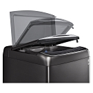 LG樂金  21公斤  蒸善美直驅式變頻洗衣機  WT-SD219HBG  極光黑