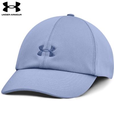 【UNDER ARMOUR】UA 女 Play Up棒球帽