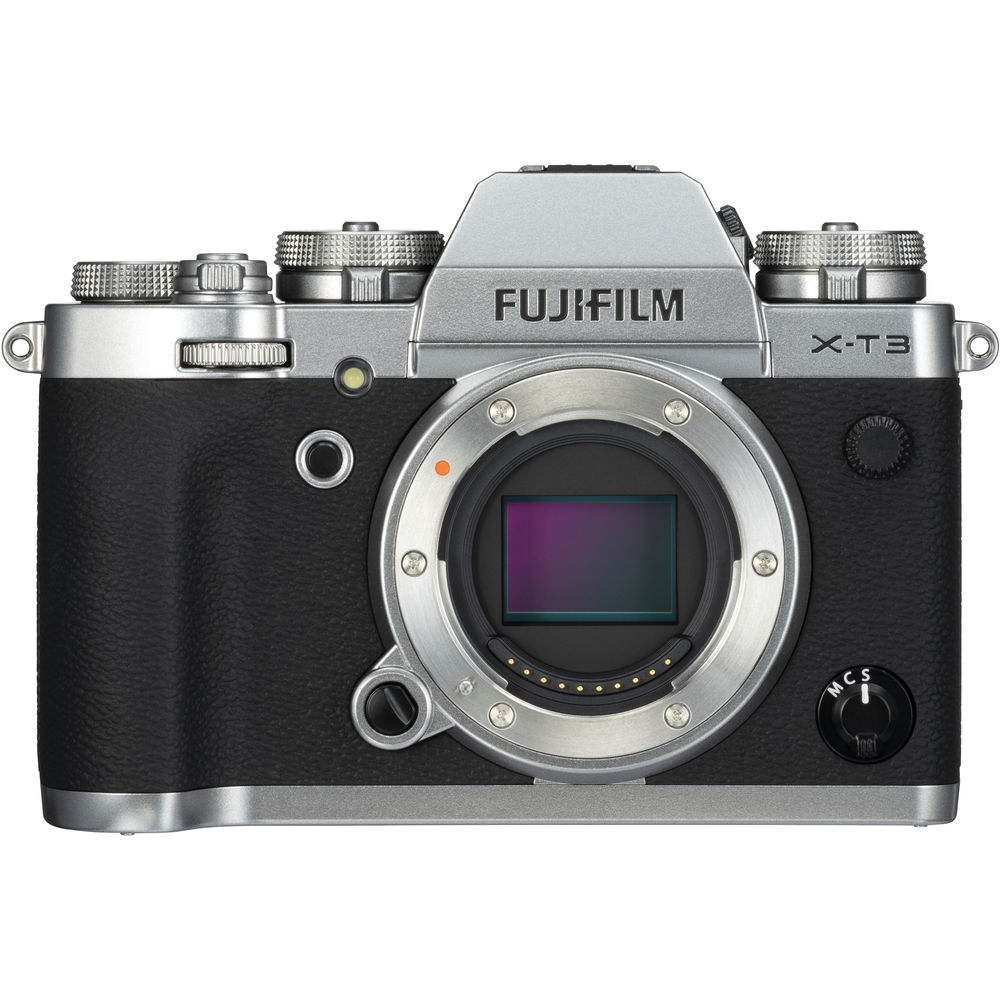 FUJIFILM X-T3 單機身(公司貨) product image 1