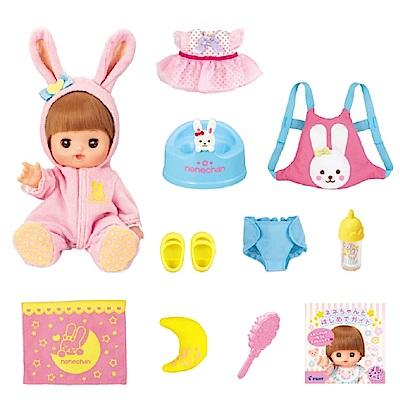 日本小美樂娃娃 配件入門組 不含娃娃 PL51267 原廠公司貨