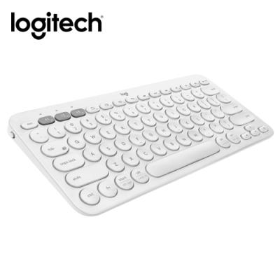 羅技 K380多工藍芽鍵盤