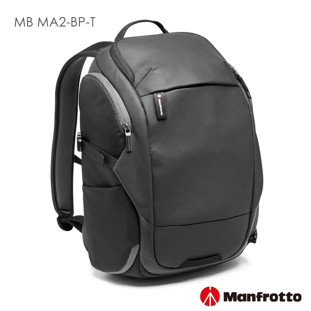 Manfrotto 旅行後背包 專業級II M Advanced2 Travel M product image 1