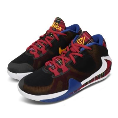 Nike 籃球鞋 Freak 1 AS 運動 女鞋