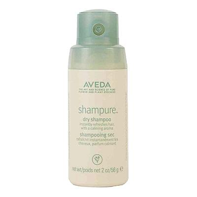 AVEDA 純香袪油乾洗髮 56g