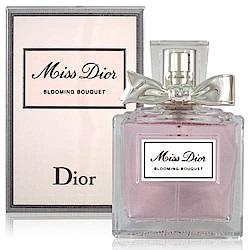 Dior 迪奧 花漾迪奧 淡香水 50ml 附隨機針管香水乙份