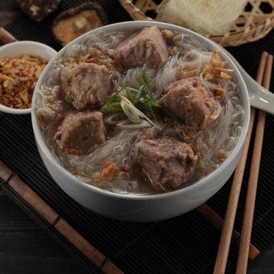 KiKi食品雜貨  芋頭炊粉湯(450g/盒)