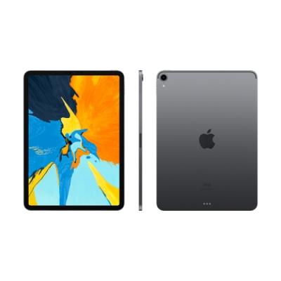 【福利品降7000】APPLE iPad Pro11吋 Wi-Fi 64GB 灰