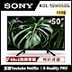 SONY 50吋 FHD HDR智慧連網液晶電視 KDL-50W660G product thumbnail 1