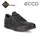 ECCO COOL M 360度環繞防水休閒運動鞋 男鞋-黑色 product thumbnail 1