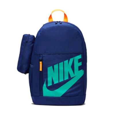 NIKE 後背包 旅行 休閒 運動 藍 BA6030492 BACKPACK
