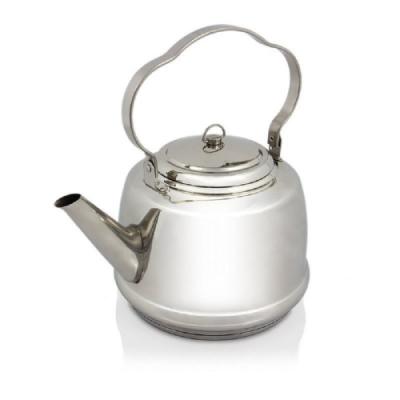 Petromax Teakettle 不鏽鋼煮水壺 1.5L tk1